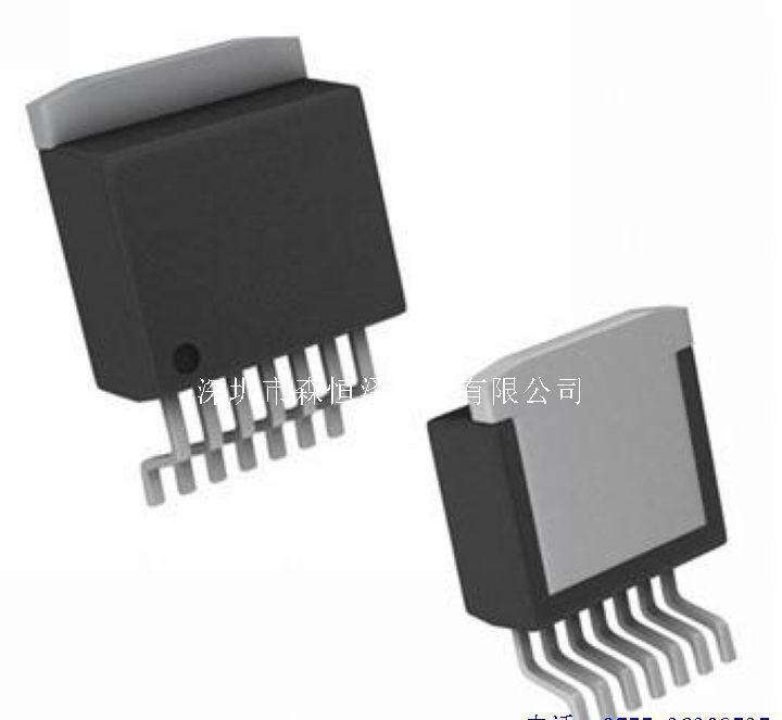 10pcs/lot Lm2678s-12 Lm2678s To263-7 Electronics Components Ic In Stock