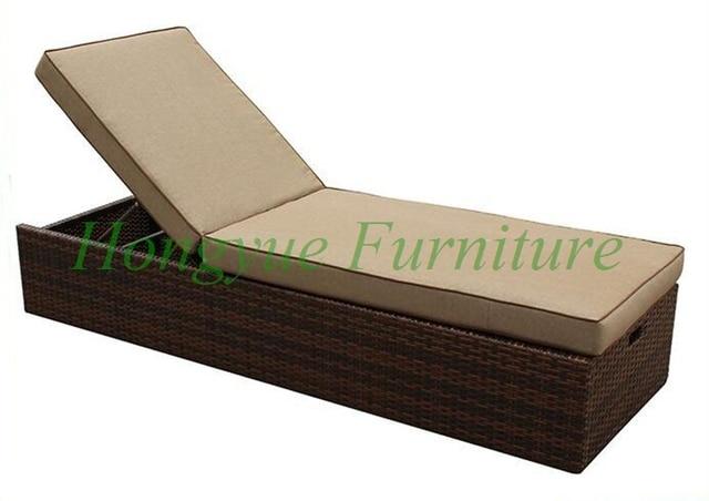Kussens Voor Stoelen : Rechthoek outdoor chaise lounge stoelen set meubels met