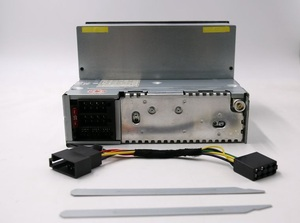 Image 5 - For VW Golf MK4 Jetta MK4 Polo Passat B5 RCN210 USB CD bluetooth USB Player Radio