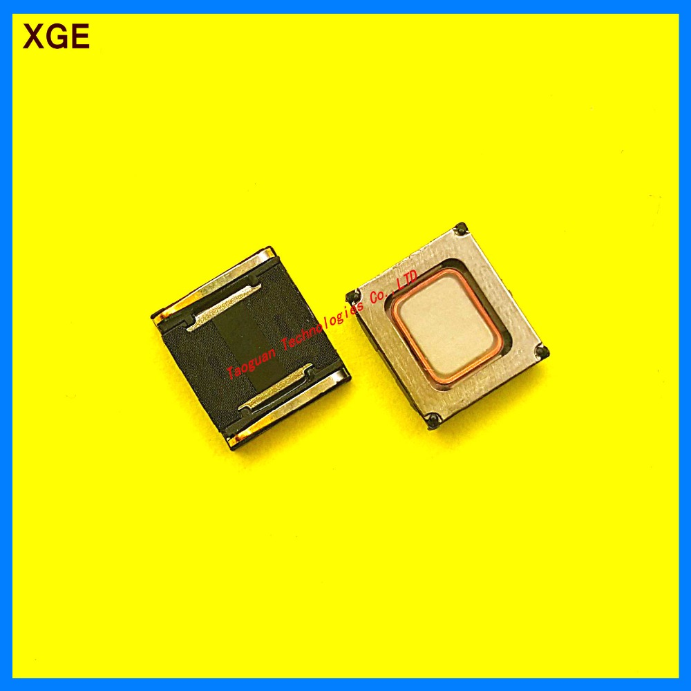 2pcs/lot XGE New Ear Speaker Receiver Earpieces For Google Pixel 5.0 Pixel XL 5.5 HTC Nexus S1 M1 Top Quality