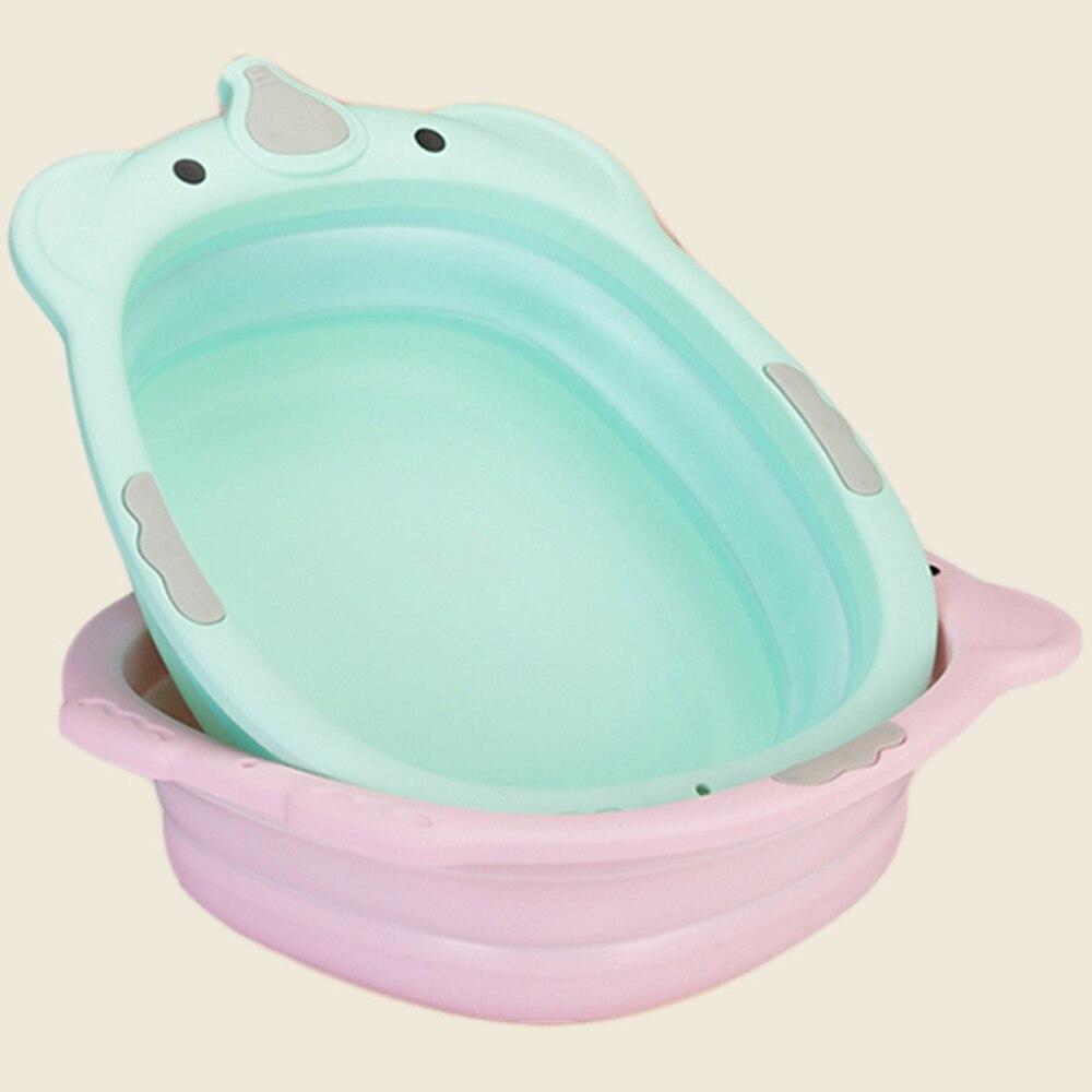 Newborn Baby Bath Tub Seat Adjustable Baby Bath Tub Rings Net ...