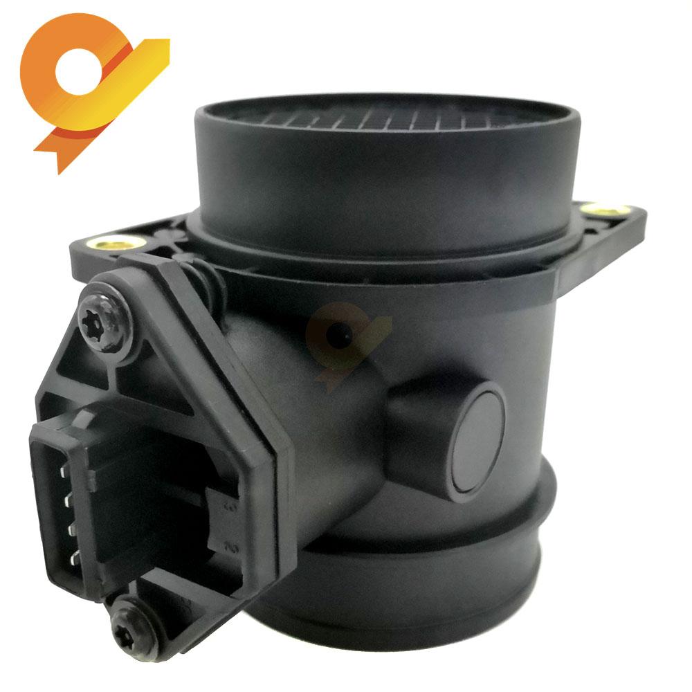0280217003 90510153 836565 Mass Air Flow Maf Sensor For CHEVROLET HOLDEN OPEL VAUXHALL ASTRA F FRONTERA A 1.8 2.0 2.2 i 16V 4x4