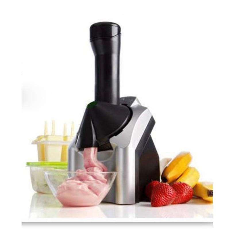 OLYAIR Frozen Healthy Dessert Maker 100% Fruit Soft-Serve Maker ice cream maker 220V/50HZ