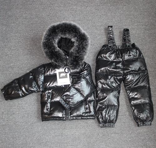 9e5e3d0a0 5  2018 Orangemom official store winter Children s Clothing sets ...