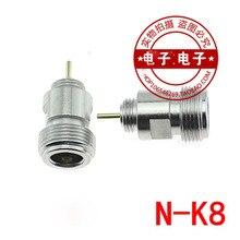 50pcs/lot  N-KKY-8 N Type RF Connector
