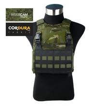 TMC Multicam Tropic Ferro Style FCSK Tactical Plate Carrier Vest(SKU051237)