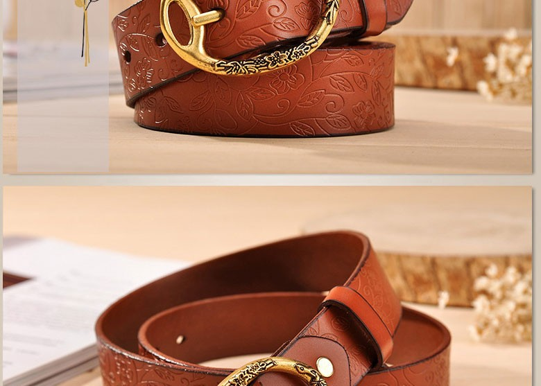 Women-cowhide-genuine-leather-belts-female-fashion-all-match-jeans-female-strap-carved-belt-free-shipping_13