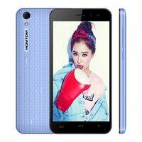 Original HOMTOM HT16 PRO 5 0 Inch 4G Smartphone Android 6 0 Unlocked MTK6737 Quad Core