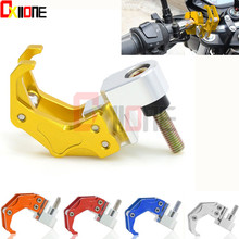 цена на For HONDA PCX 125 PCX 150 PCX125 PCX150 All Year Motorcycle Accessories 22MM Handlebar Hook