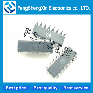 Image 3 - 10 sztuk/partia CD4040BE DIP 16 CD4040 CD4040BD CMOS Ripple Carry binarny licznik/dzielniki