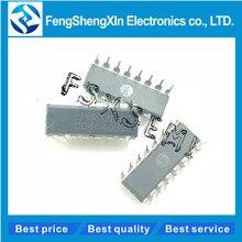 10pcs/lot CD4040BE DIP-16 CD4040 CMOS Ripple-Carry Binary Counter / Dividers