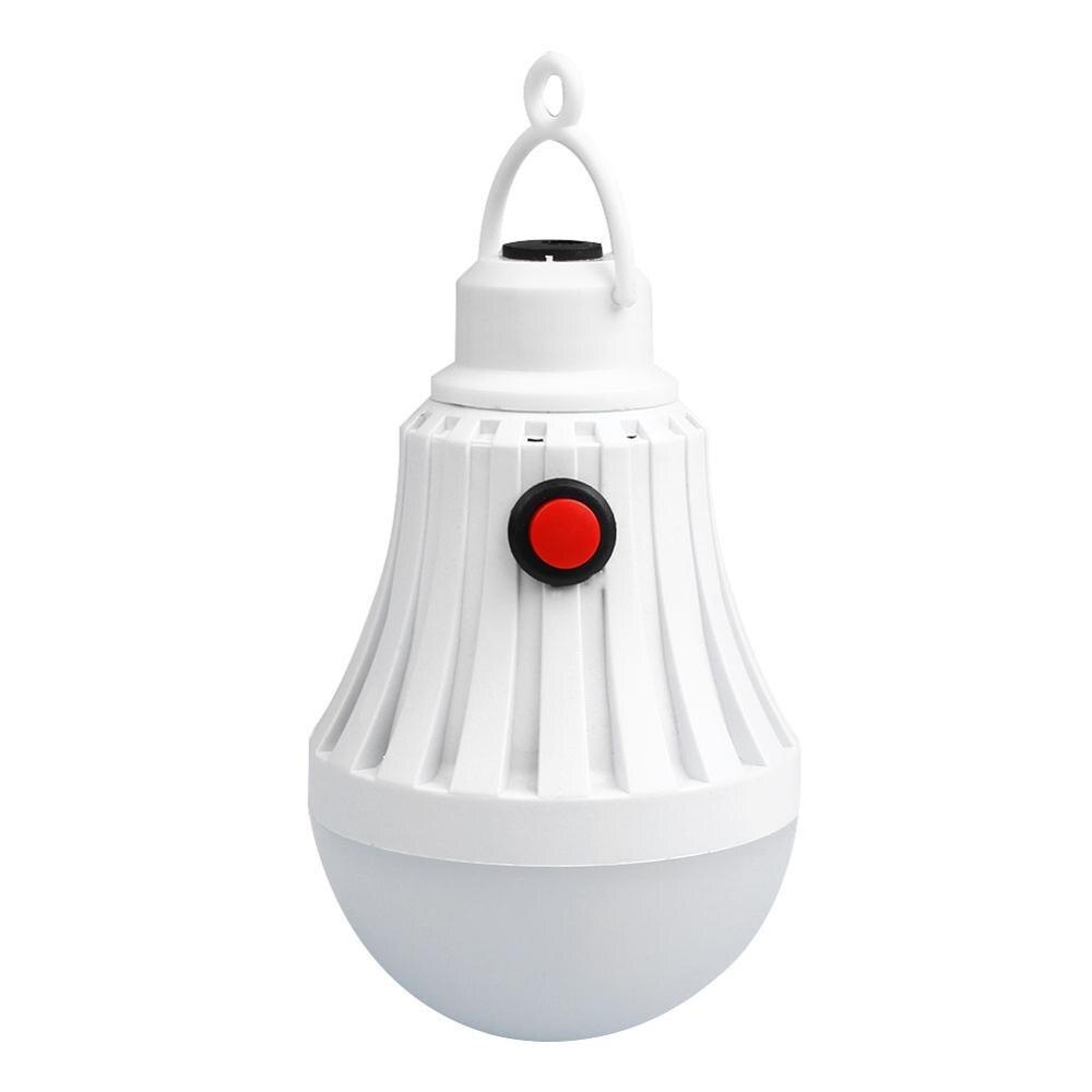 Lâmpadas Led e Tubos livre iluminação de acampamento de Vida Média (hrs) : 30000hrs