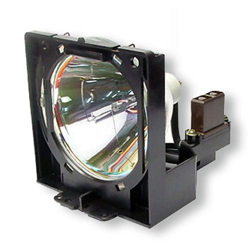 Lâmpada Do Projetor de substituição Com Habitação POA-LMP17 Para SANYO PLC-SP10/PLC-SP10E/PLC-SP10N/PLC-XP10E/PLC-XP10N/PLC-SP10C