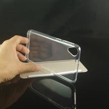 Caseishere мягкий прозрачный гель ТПУ чехол для кожи HTC Desire 820 г +/Desire 820 Dual SIM 820 s