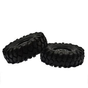 "Image 4 - 1:10 rc 크롤러 자동차 용 1.9 ""108mm 타이어 및 휠 axial scx10 d90"