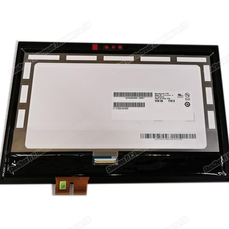 Utilisé pour Apple MacBook Air 13.3 A1466 écran LCD assemblée complète 2013 2014 2015 année MD760 MJVE2 MQD32