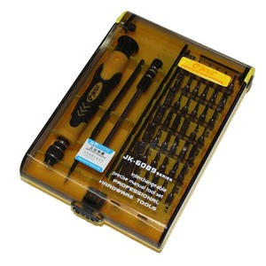 JACKLY JK6089A 45 in 1 Magneti