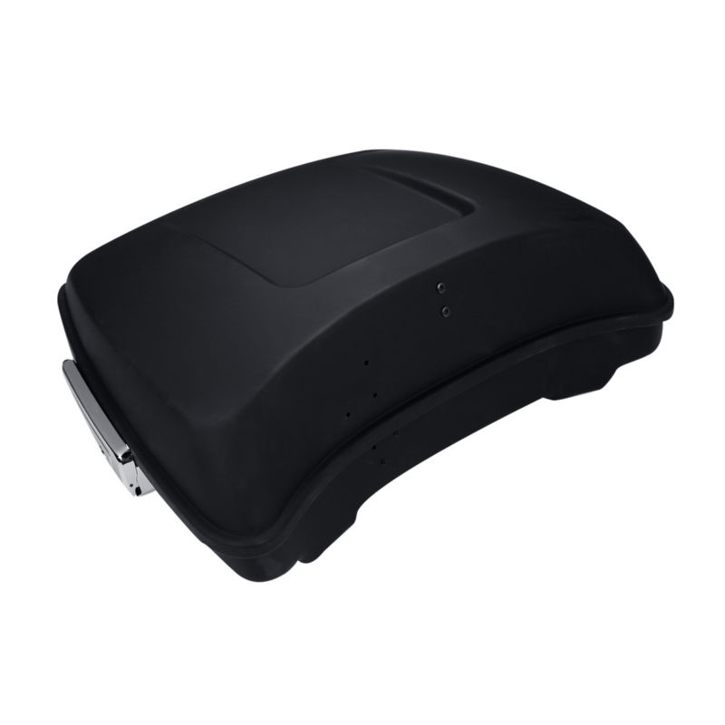 Automobiles & Motorcycles Skillful Knitting And Elegant Design Motorcycle Abs Plastic 5.5 Tour Pak Trunk Pak For Harley Road King Street Glide Flhr Flhx Fltrxs Flhxse 2014-2018 To Be Renowned Both At Home And Abroad For Exquisite Workmanship
