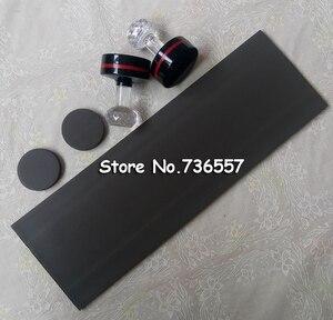 Image 5 - משלוח חינם 10 יח\חבילה מראש בדיו פלאש חותמת כרית/פלאש קצף/פלאש Pad 330*110*7mm