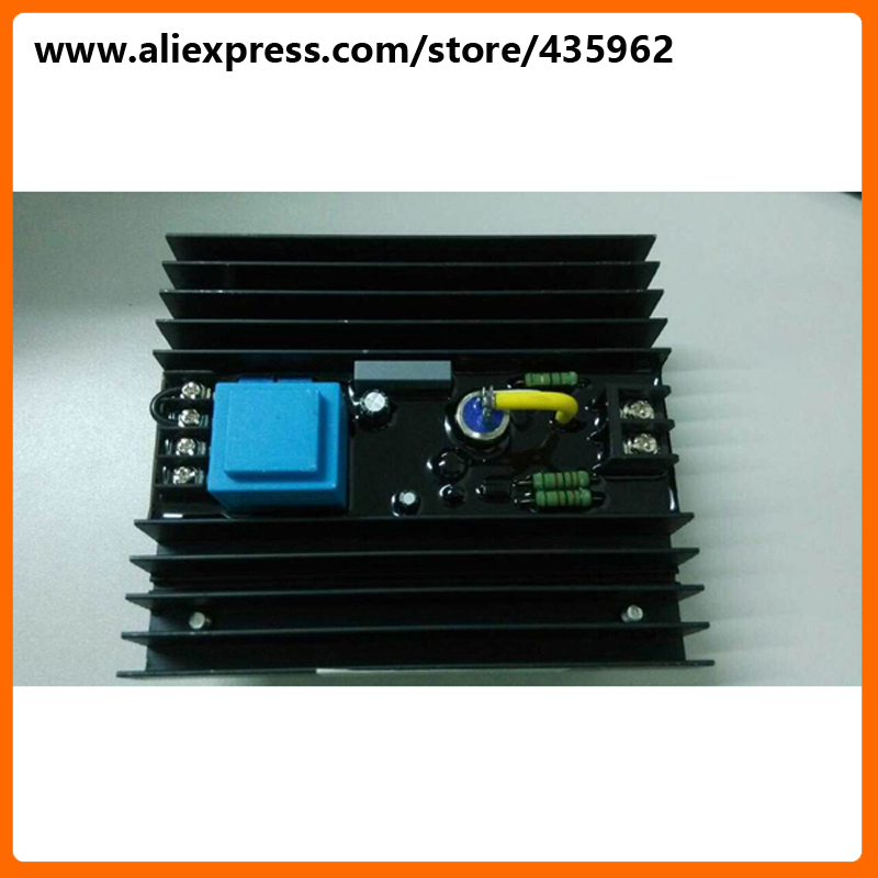 Universal brush generator automatic voltage regulator STL-F-2 AVR high quality alternator spare partUniversal brush generator automatic voltage regulator STL-F-2 AVR high quality alternator spare part