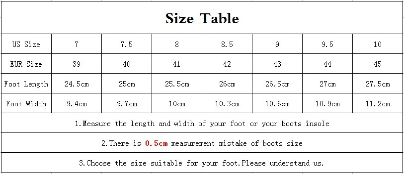 UNT Size