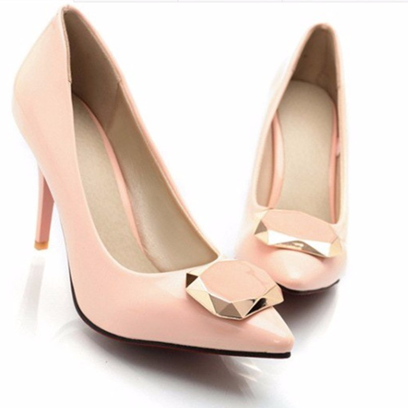 Women Dress Shoes Size 12 Promotion-Shop for Promotional Women ...