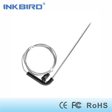 Inkbird Food Cooking Oven Meat Grill BBQ Stainless Steel Probe for Wireless BBQ Thermometer IBT-2X