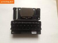 100 New Original Compatible DX5 Print Head F160010 Print Head For Mutoh RJ900 RJ900C RJ901 VJ1204