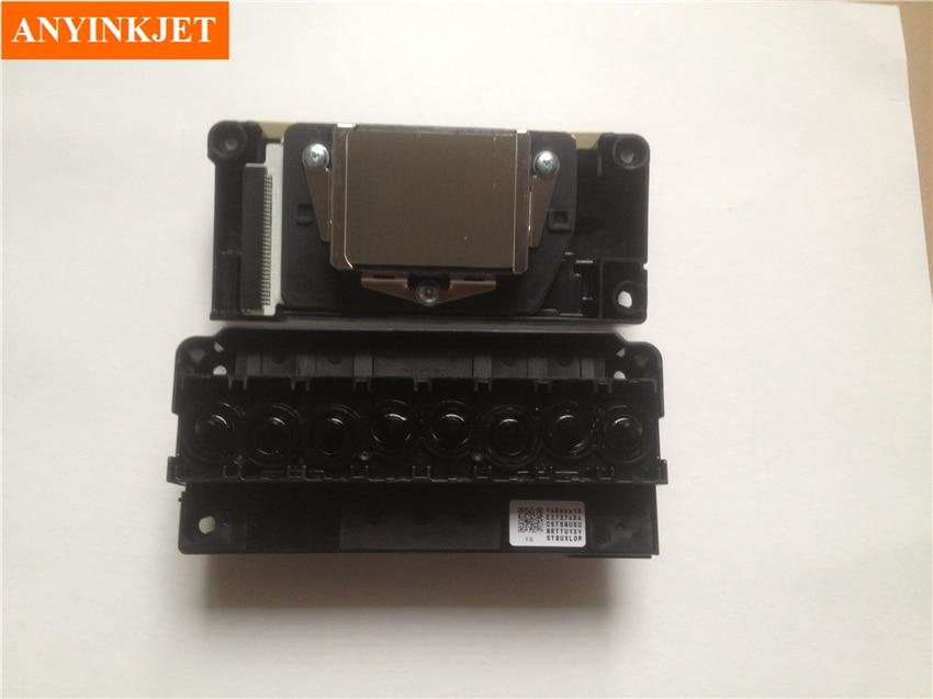 все цены на 100% new original compatible DX5 print head  F160010 print head for Mutoh RJ900 RJ900C RJ901 VJ1204 VJ1604 VJ1618 printer онлайн