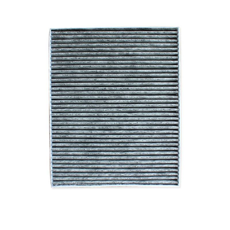AC4125 Black Activated Carbon HEPA Filter for replacement Philips AC4006 AC4081 AC4080 ACP007 Air Purifier