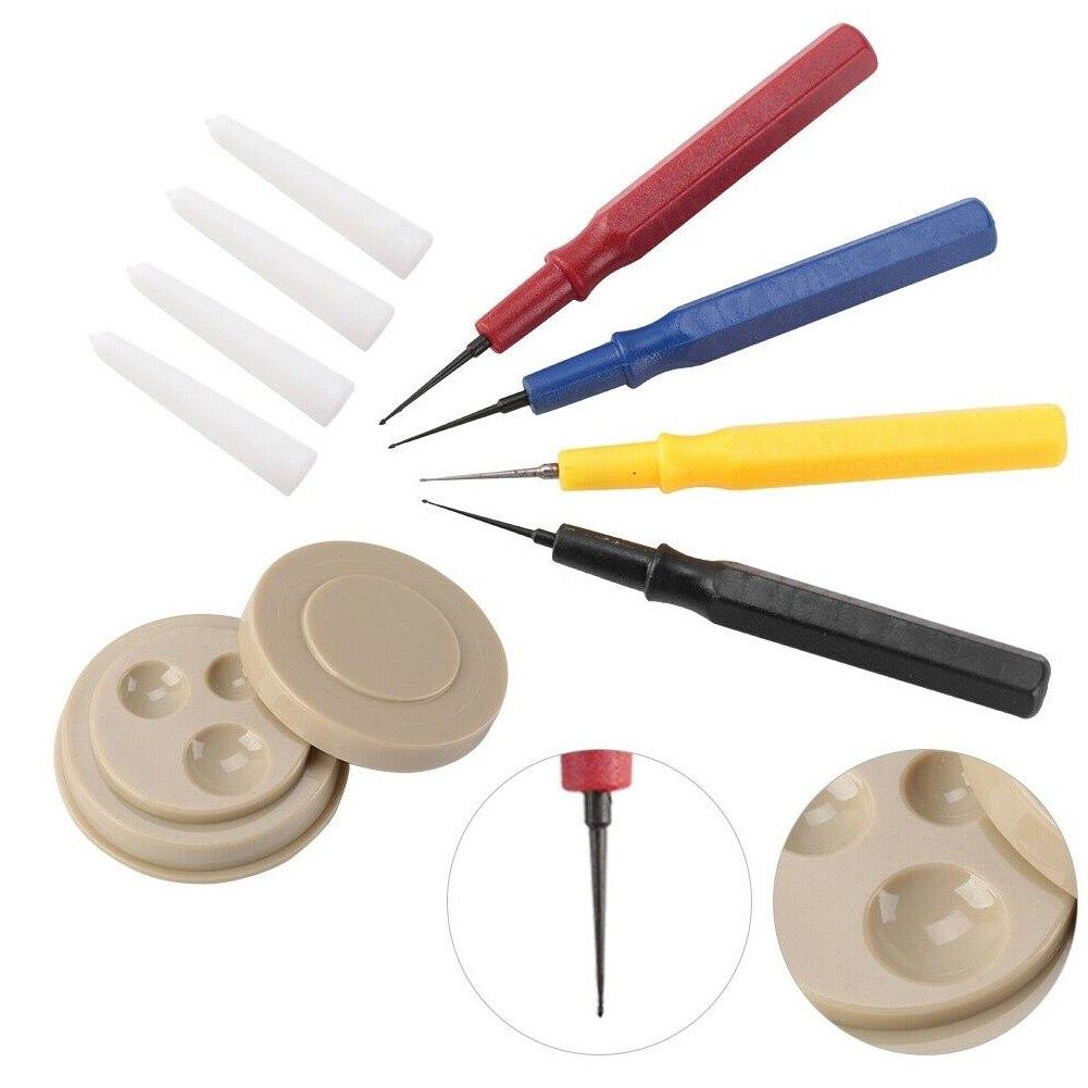 Humor Uhr Öler Sortiment Von 1 Öl Tasse Und 4 Öl Stifte Uhren Reparatur-werkzeuge & Kits