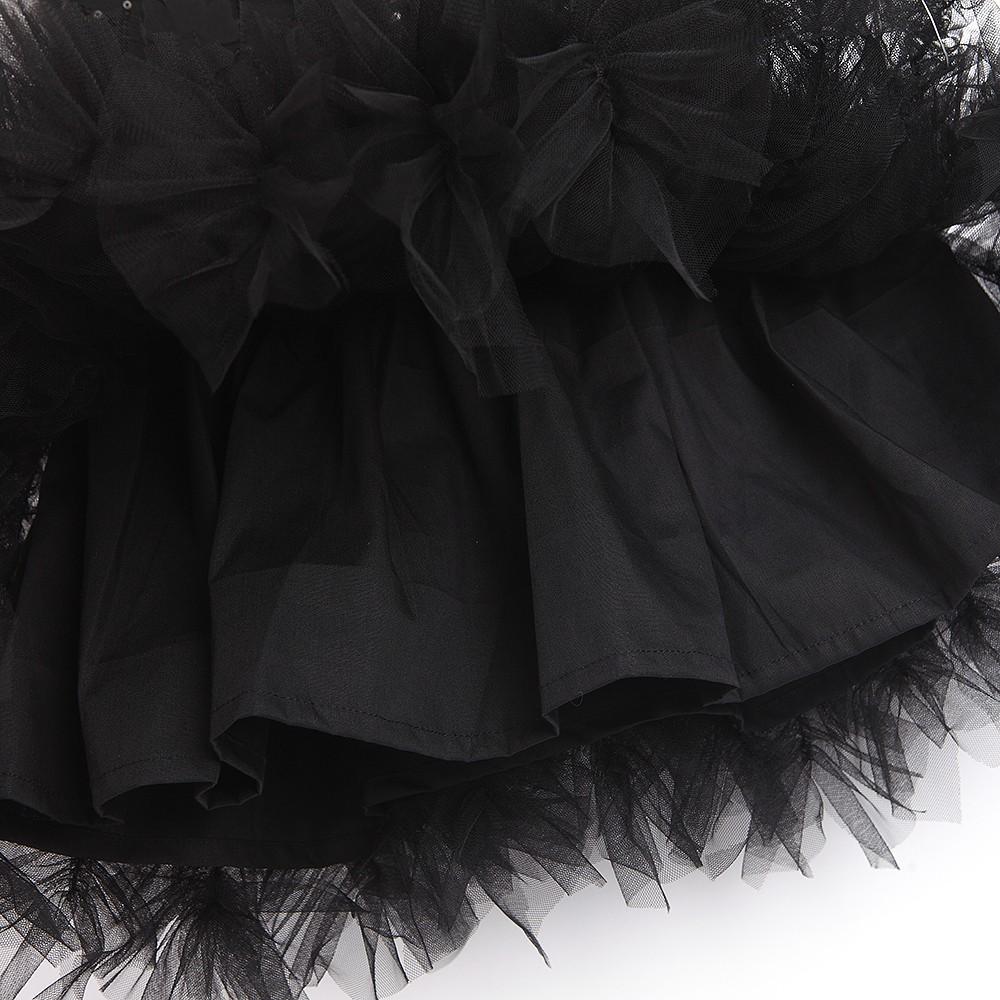 платье с Hub-Pack для маленьких девочек костюм для детей без рукавов на Кристина ТЛ Blast wade праздничное платье принцесса платья для женщин одежда для маленьких девочек