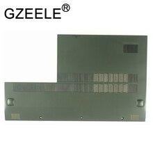 "GZEELE Neue Für Lenovo G500S G505S Niedrigeren Fall Untere Abdeckung Basis Rahmen Tür AP0YB000J00 15.6 ""RAM HDD Festplatte abdeckung AP0YB000J200"