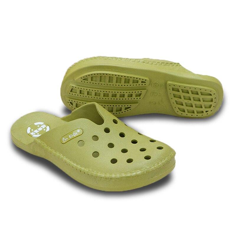 Rubber Clogs Brands 38