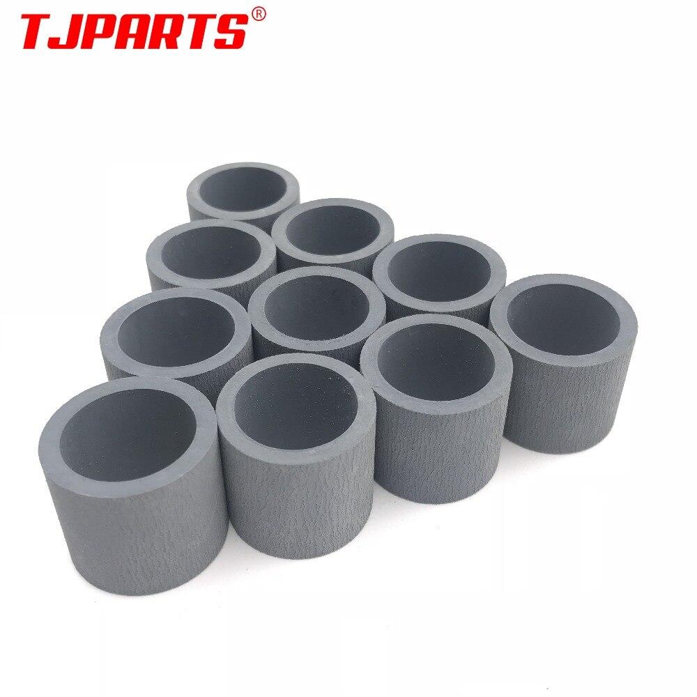 10PCS Pickup Feed Roller Tire Canon L170 L180 MF3110 MF3240 MF5530 MF5550 MF5730
