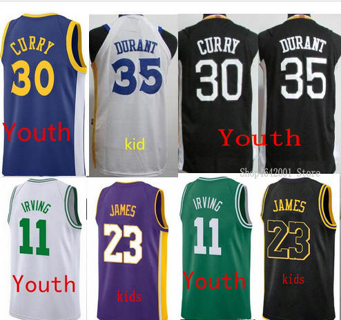 new product e1a05 5b35d greece kyrie irving youth xl jersey 42ba5 5c983