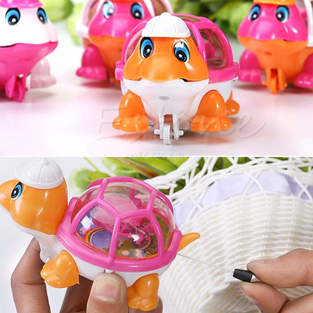 1Pc-New-Lovely-Infant-Baby-Educational-Pull-Emitting-Little-Turtle-Light-Kid-Toy-H055-1