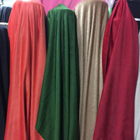 Solid color cashmere fabric along the wool cashmere coat fabric natural wool fabric long haired alpaca fabric wool cloth
