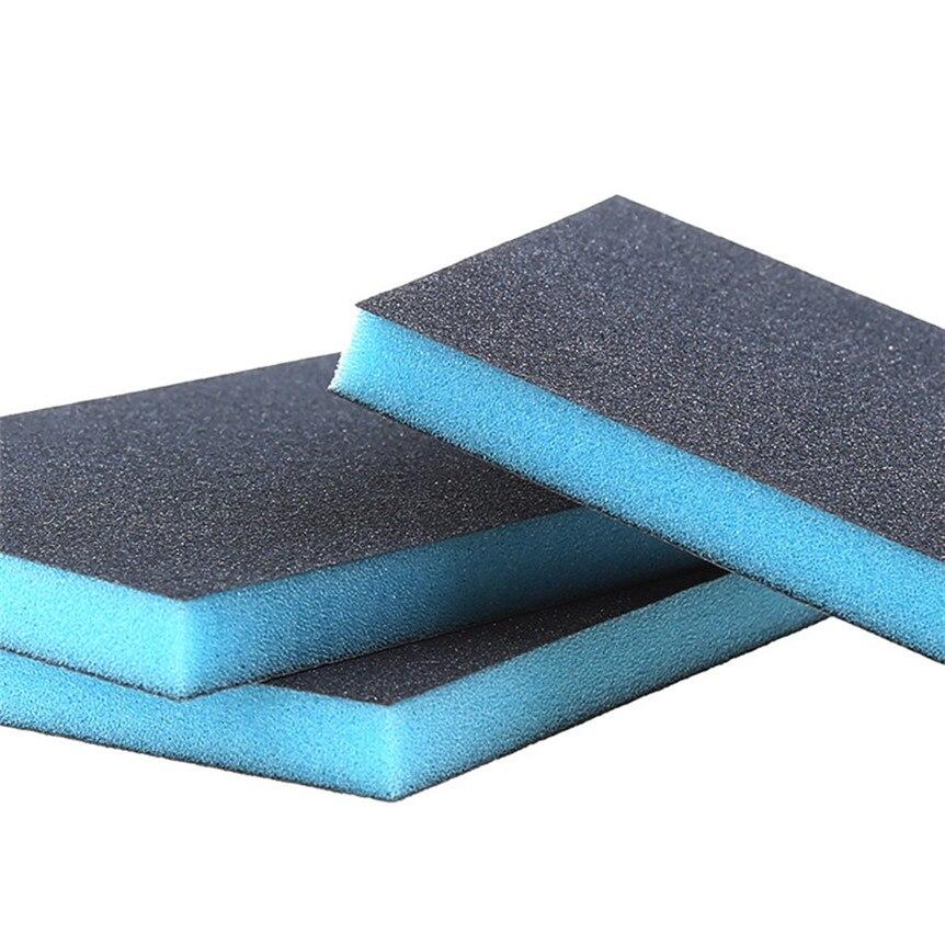 Magic Sponge Eraser Cleaner for Kitchen Office Bathroom Cleaning Nano sponge Dropship 530#