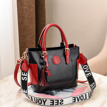 Female fashion bag OL commuter styling female worn one shoulder