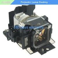 Free Shipping Projector Lamp LMP C162 For SONY VPL CS20 VPL CX20 VPL ES3 VPL EX3