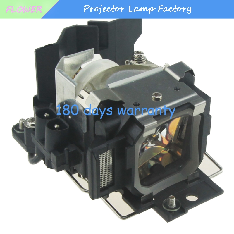 Replacement Lamp with Housing for SONY ES3 with Osram P-VIP Bulb Inside