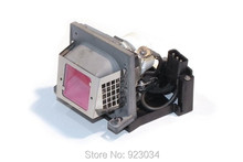 Projector Lamp with housing  VLT-XD206LP   for     SD206U XD206U MD307X MD307S