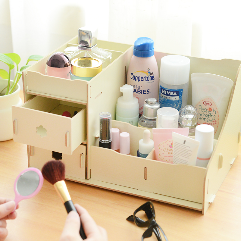 Popular Makeup Storage Cabinet-Buy Cheap Makeup Storage