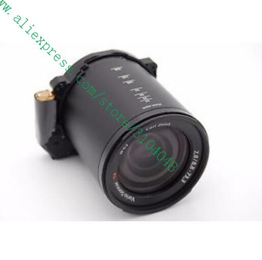 NEW Digital Camera Repair Parts For SONY Cyber-shot DSC-RX10 RX10 RX10II M2 Lens Zoom Unit Black NO CCD фотоаппарат sony cyber shot dsc rx10m2