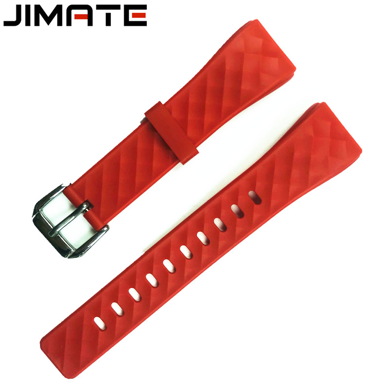 S2 Smart Bracelet Strap Replacement Fitness Bracelet S2 Smart Wristband Additional Detachable Band S2 Smartband Belt Straps