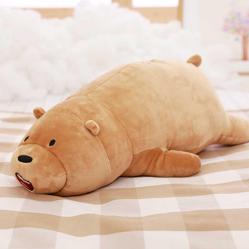 Bear get let naked fantasy
