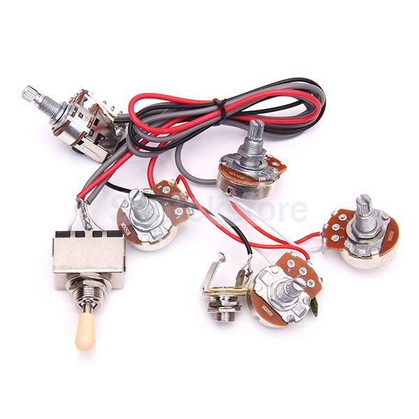 HTB1JQ0TLFXXXXaCXFXXq6xXFXXX8 new 2014 brand new guitar wiring harness prewired 2v 2t for gibson guitar wiring harness at reclaimingppi.co
