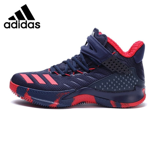 € 187.39 |Original Nouvelle Arrivée 2017 Adidas BALLE 365 Hommes de Basket Ball Chaussures Sneakers dans Basket ball Chaussures de Sports et Loisirs