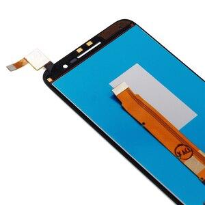 Image 4 - ЖК дисплей 5,0 дюйма для Vodafone Smart Prime 6 VF 895 VF895 VF895N VFD895 + детали для ремонта